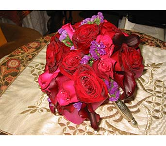 Exotica's Bouquet Collection 7 in Fairfax VA, Exotica Florist, Inc.