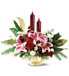 Illumination Lilies in San Antonio TX, Allen's Flowers & Gifts