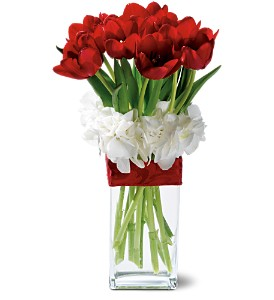 Graceful Tulips in Tyler TX, Country Florist & Gifts