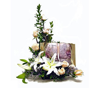 In Memory Bible in Baltimore MD, Raimondi's Flowers & Fruit Baskets