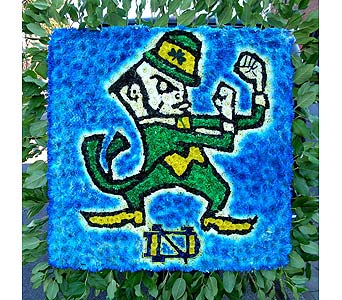 Fighting Irish in Brooklyn NY, David Shannon Florist & Nursery