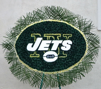 JETS in Brooklyn NY, David Shannon Florist & Nursery