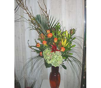 Parties and Conventions in Dallas TX, Petals & Stems Florist