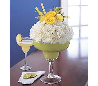 Margarita-ville in Wichita KS, The Flower Factory, Inc.
