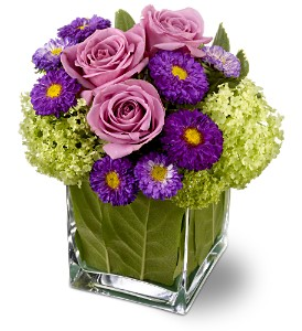Teleflora's Simply Charming in West Haven CT, Fitzgerald's Florist