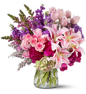 Royal Radiance in Fairfield CT, Town and Country Florist
