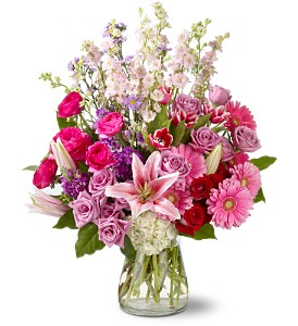 Sweet Symphony in Fairfield CT, Town and Country Florist