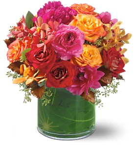 Hot Couture in Raleigh NC, North Raleigh Florist