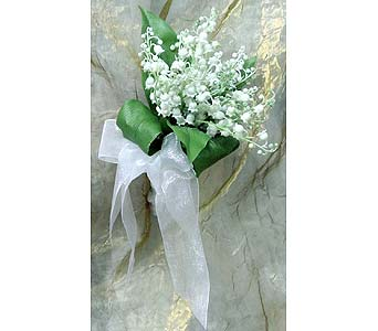 Shimmering Lily of the Valley in Massapequa Park NY, Bayview Florist & Montage  1-800-800-7304