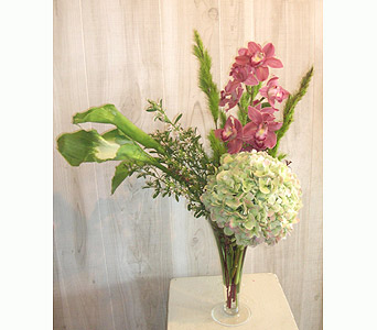 The Right Moment in Dallas TX, Petals & Stems Florist