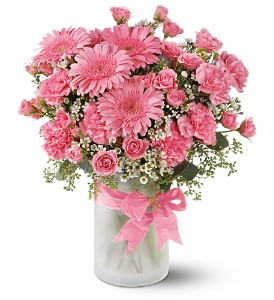Purely Pinks in Tyler TX, Country Florist & Gifts