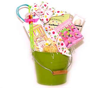 Snack Pail in Raritan NJ, Angelone's Florist