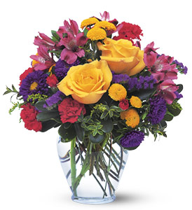 Brighten Your Day in Campbell CA, Citti's Florists