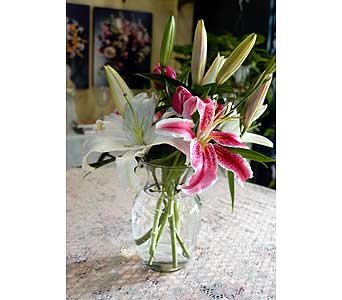 Fragrance for Mom in Baltimore MD, Gordon Florist