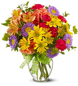 Make a Wish in Randallstown MD, Your Hometown Florist