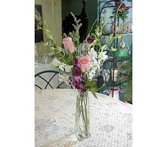 Simple Elegant Thanks in Baltimore MD, Gordon Florist