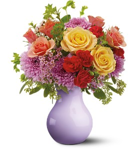 Teleflora's Stratford Gardens in Big Rapids, Cadillac, Reed City and Canadian Lakes MI, Patterson's Flowers, Inc.