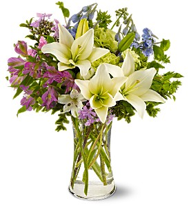 Heavenly Hamptons in Elkton MD, Fair Hill Florists