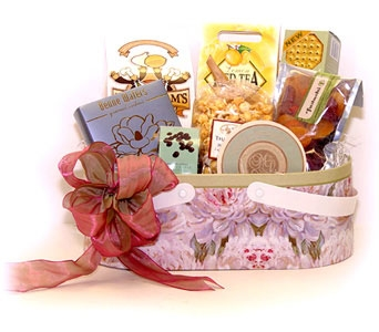 Gourmet Gift Box  in Raritan NJ, Angelone's Florist