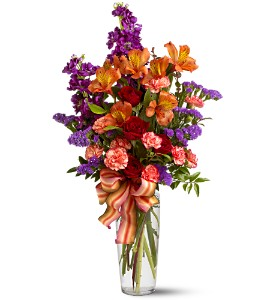 Fall Fragrance in Orange CA, LaBelle Orange Blossom Florist