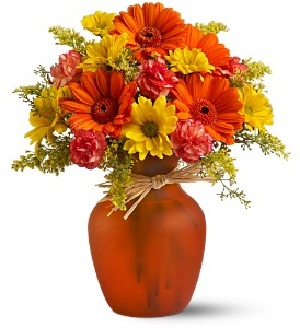 Bountiful Blooms in Tucson AZ, Throop Florist