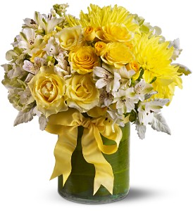 Lemon Aid in Mount Dora FL, Claudia's Pearl Florist