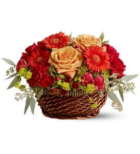 Warm Your Heart in El Paso TX, Kern Place Florist