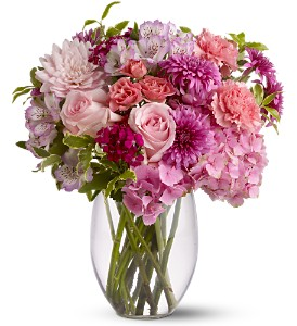 Close to Your Heart in Newport News VA, Pollards Florist
