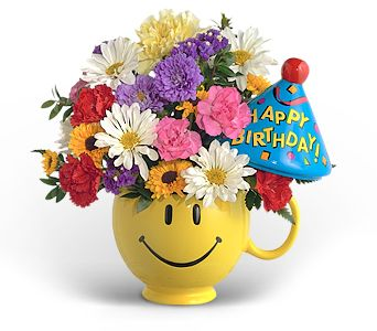 Have a Nice Birthday (Boy) in Elkton MD, Fair Hill Florists