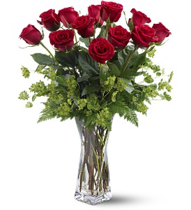 Teleflora's Diamond Cut Bouquet in Warren MI, J.J.'s Florist - Warren Florist