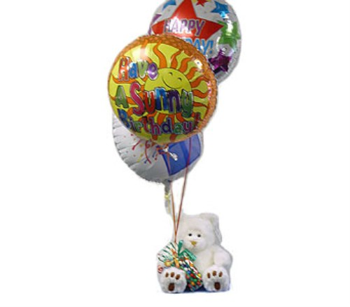 Candy, Balloons & Plush in Baltimore MD, Raimondi's Flowers & Fruit Baskets