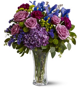 Manhattan Magic in Bend OR, All Occasion Flowers & Gifts
