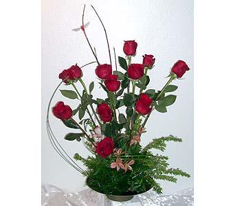 Gods Garden Treasures Exclusive Rose Design