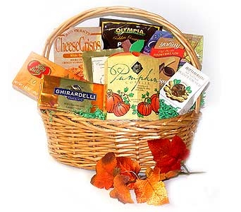Holiday Gourmet Basket in Raritan NJ, Angelone's Florist