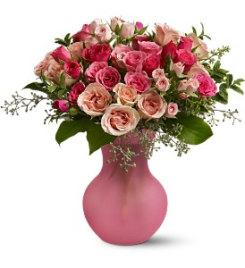 Princess Roses in Mooresville NC, All Occasions Florist & Gifts<br>704.799.0474