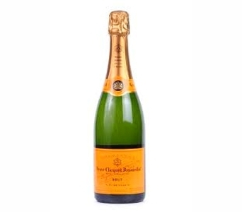 Veuve Clicquot Brut in Seattle WA, Topper's European Floral Design
