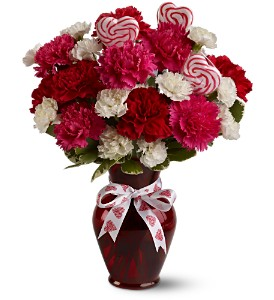 Sweet Love in Stouffville ON, Stouffville Florist , Inc.
