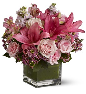 Hopeless Romantic in Danvers MA, Novello's Florist