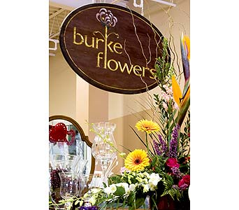 Burke Flowers in London ON, Burke Flowers
