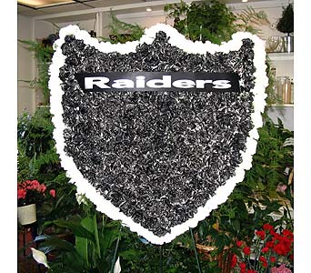 Chose Your Team in Bakersfield CA, All Seasons Florist