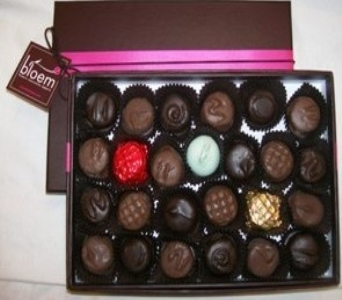 Classic Assorted Collection in Spokane WA, Bloem Chocolates & Flowers of Spokane