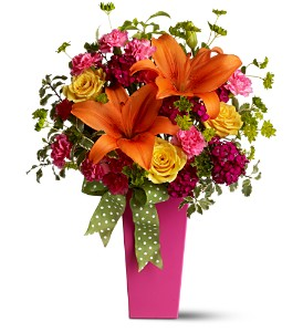 Brilliant Day in Arizona, AZ, Fresh Bloomers Flowers & Gifts, Inc