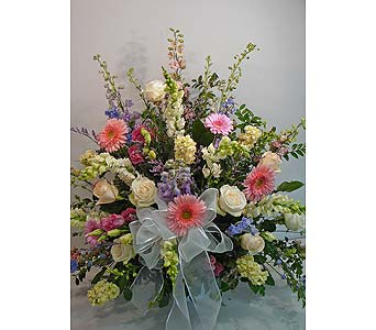 Sympathy Services in Lower Gwynedd PA, Valleygreen Flowers and Gifts