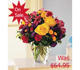 Brighten Your Day in Bayside NY, Bayside Florist Inc.