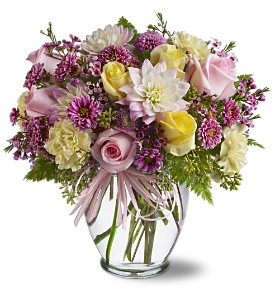 Soft and Beautiful in Belford NJ, Flower Power Florist & Gifts