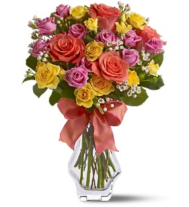 Just Splendid Roses in Brooklin ON, Brooklin Floral & Garden Shoppe Inc.