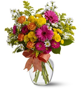 Heat Wave in Houston TX, Clear Lake Flowers & Gifts