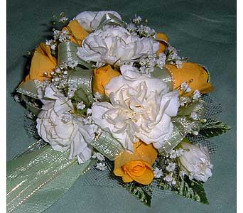 Prom Corsage in Ridley Park PA, Ridley Park Florist