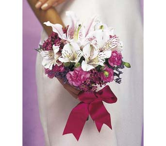 Bridal Bouquet in Baltimore MD, Drayer's Florist Baltimore