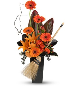 Best Witches in Dover NJ, Victor's Flowers & Gifts